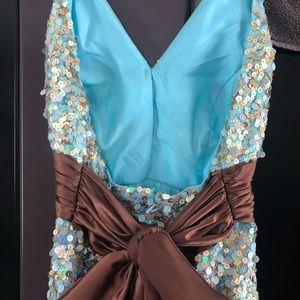 Jovani Dresses - Jovani Beyond formal